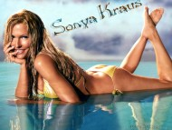 Sonja Kraus / High quality Celebrities Female