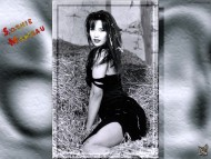 Sophie Marceau / Celebrities Female