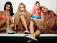 Spring Breakers / Celebrities Female