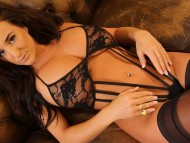 Stacey Poole / Celebrities Female