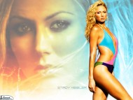 HQ Stacy Keibler  / Celebrities Female