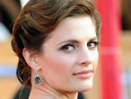 look back / Stana Katic