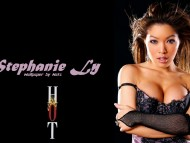 Download Stephanie Ly / Celebrities Female