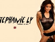 Stephanie Ly / Celebrities Female