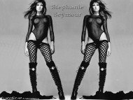 Stephanie Seymour / Celebrities Female