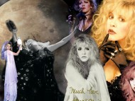 Stevie Nicks / Celebrities Female