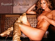 Download Summer Altice / Celebrities Female