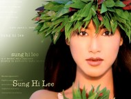 Sung Hi Lee / Celebrities Female