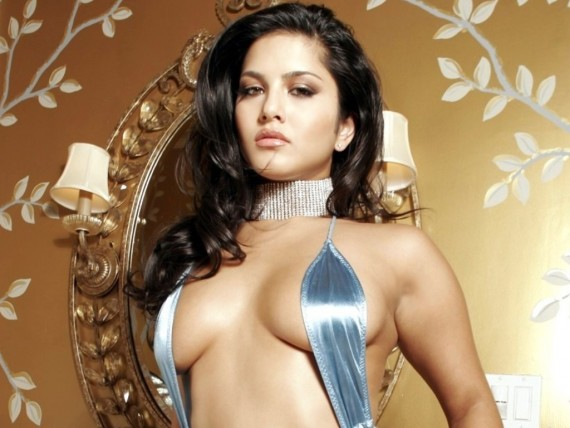 ... Send to Mobile Phone Sunny Leone Celebrities Female wallpaper num.6