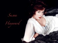 Susan Hayward / Celebrities Female