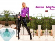 Susan Wayland / Celebrities Female