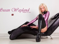 High quality Susan Wayland  / Celebrities Female
