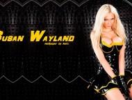 Susan Wayland / Celebrities Female