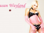 Susan Wayland / HQ Celebrities Female