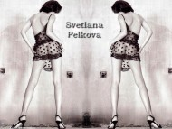 Download Svetlana Pelkova / Celebrities Female