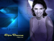 Sylvia Bommes / Celebrities Female