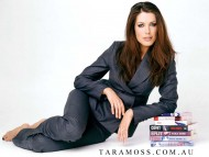 Download Tara Moss / Celebrities Female