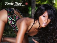 Download Tasha Ford / Celebrities Female