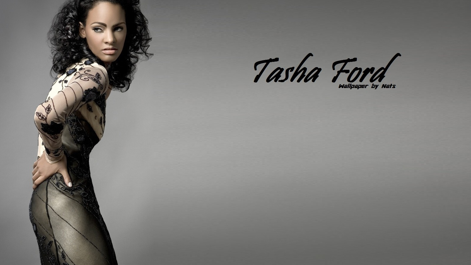wallpaper home celebrities tasha - photo #3