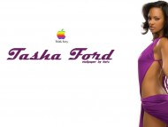 Tasha Ford / Celebrities Female