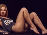 Tatiana Geogieva / Celebrities Female