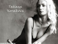 Download Tatiana Korsakova / Celebrities Female