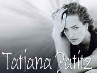 Tatjana Patitz / Celebrities Female