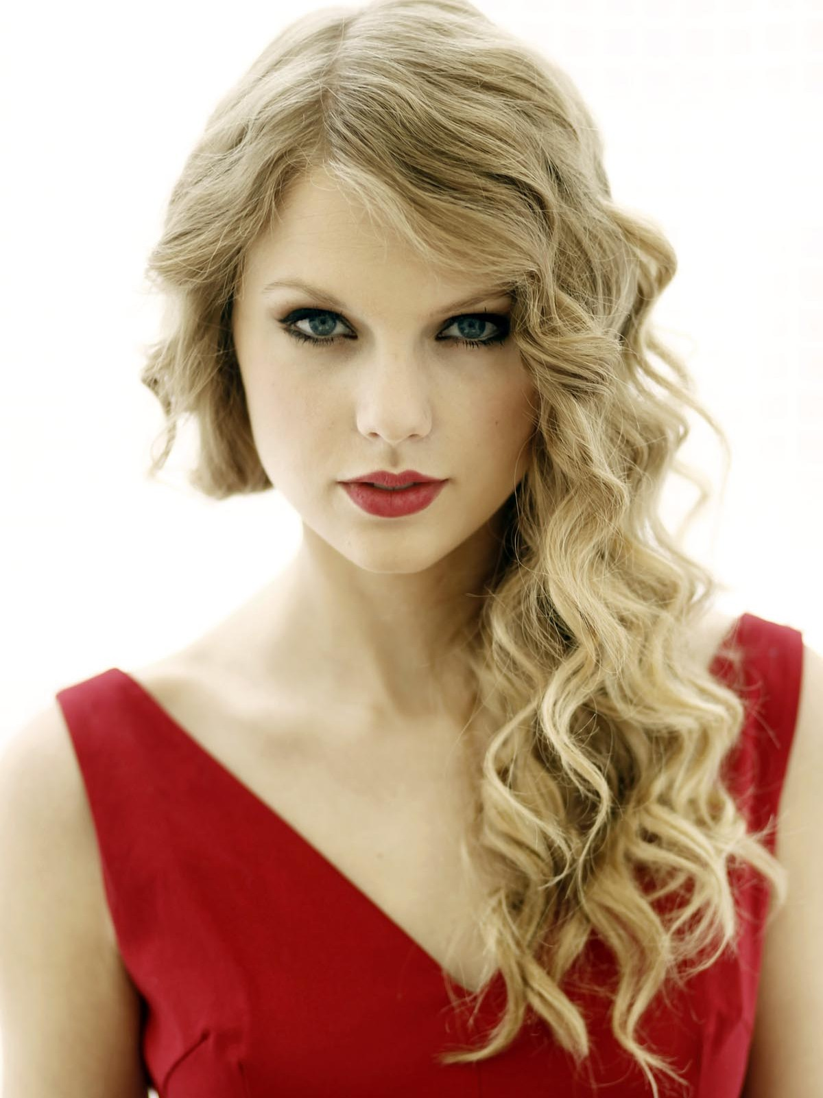 Download High quality Taylor Swift wallpaper / Celebrities Female / 1200x1600