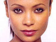 Thandie Newton / Celebrities Female