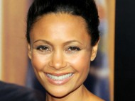 HQ Thandie Newton  / Celebrities Female