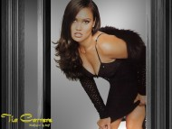 Tia Carrere / Celebrities Female