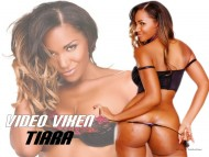 vixen, video, models / Tiara Harris