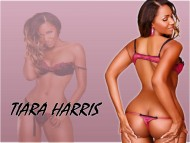 girls, rapper, models / Tiara Harris