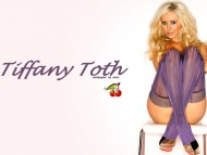 Tiffany Toth / Celebrities Female