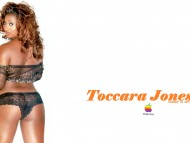 Toccara Jones / Celebrities Female
