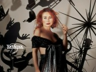 Tori Amos / Celebrities Female