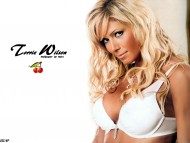 Torrie Wilson / Celebrities Female