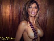 Download Traci Bingham / Celebrities Female
