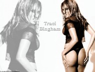 Traci Bingham / Celebrities Female