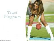 Traci Bingham / Celebrities Female