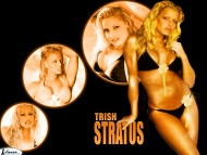 Download High quality Trish Stratus  / Celebrities Female