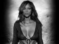 Tyra Banks / High quality Celebrities Female