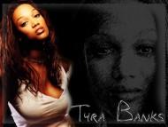 Download Tyra Banks / Celebrities Female
