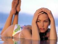 Valeria Mazza / Celebrities Female