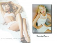 Valeria Mazza / Celebrities Female
