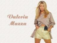 Download Valeria Mazza / Celebrities Female