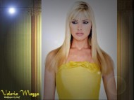 Download Valeria Mazza / Celebrities Female