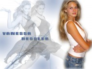 Vanessa Hessler / Celebrities Female