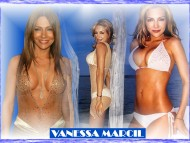 Vanessa Marcil / Celebrities Female