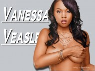Vanessa Veasley / Celebrities Female